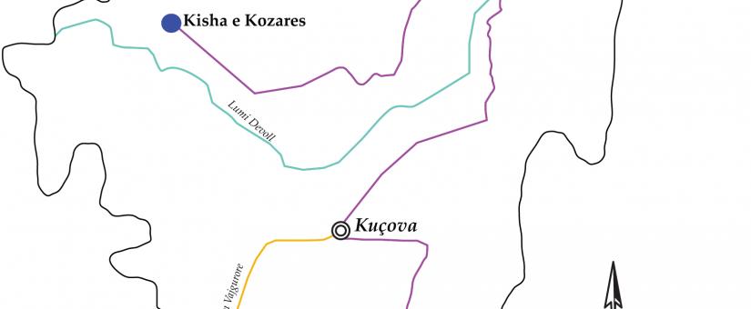 Itinerari i Kuçovës
