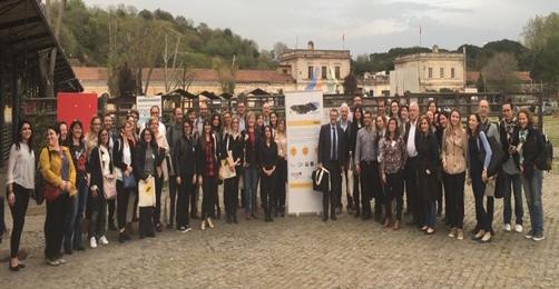 Made in MED – të ndërtojmë të ardhmen e Mesdheut – event në Romë, Itali